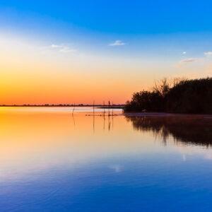 Cruise in the Danube Delta
